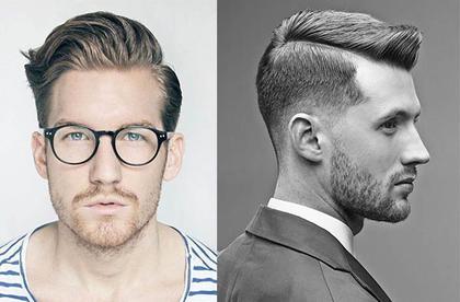 5種Buzzcut變化髮型!2016趨勢變髮參考祕笈,剪髮前快印出來給髮型師看!   manfashion這樣變型男