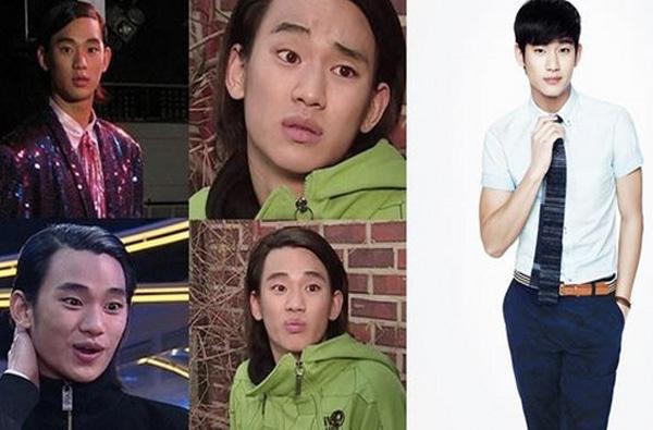 髮型對了先贏一半!趙寅成、金秀賢等韓國男星今昔對比照血淋淋的告訴你 | manfashion這樣變型男