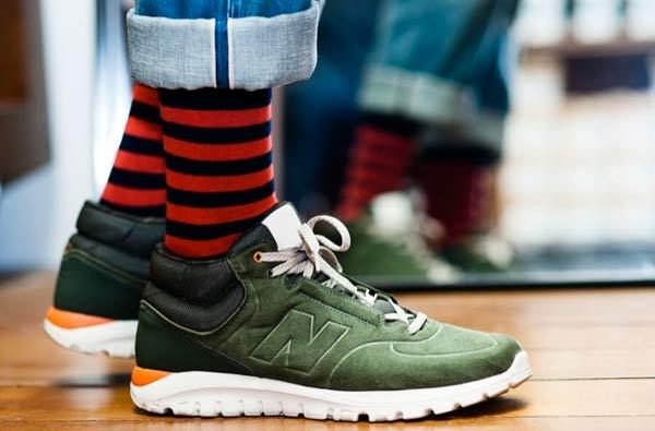「運動鞋」混搭13種基本單品,型男穿搭功力大躍進! | manfashion這樣變型男