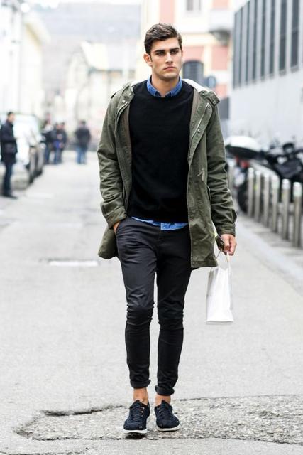 跨年穿搭有型又保暖,4款型男外套大推薦- Page 3 | manfashion這樣變型男