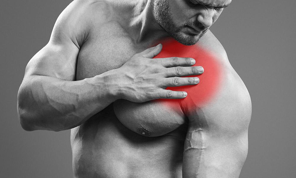 训练也会过度,阻碍肌肉生长,影响正常生活 - 图片2